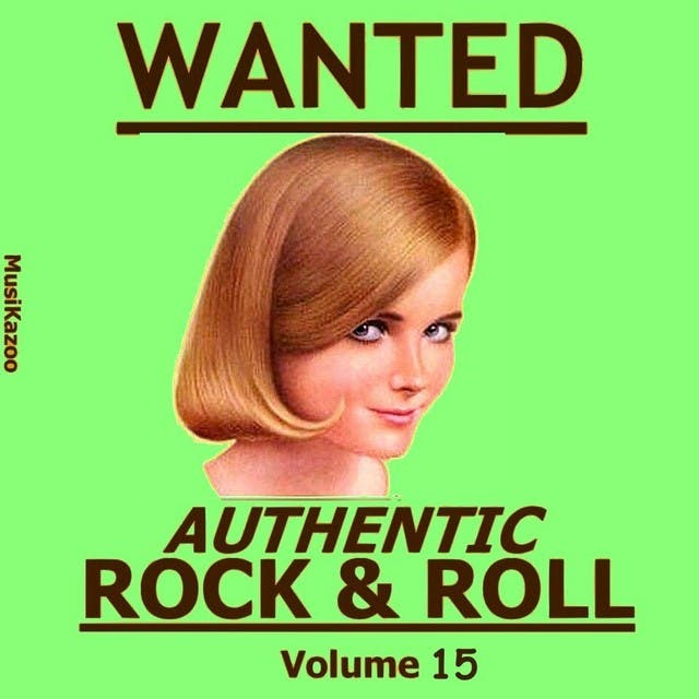 Wanted Authentic Rock & Roll