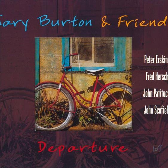 Gary Burton & Friends