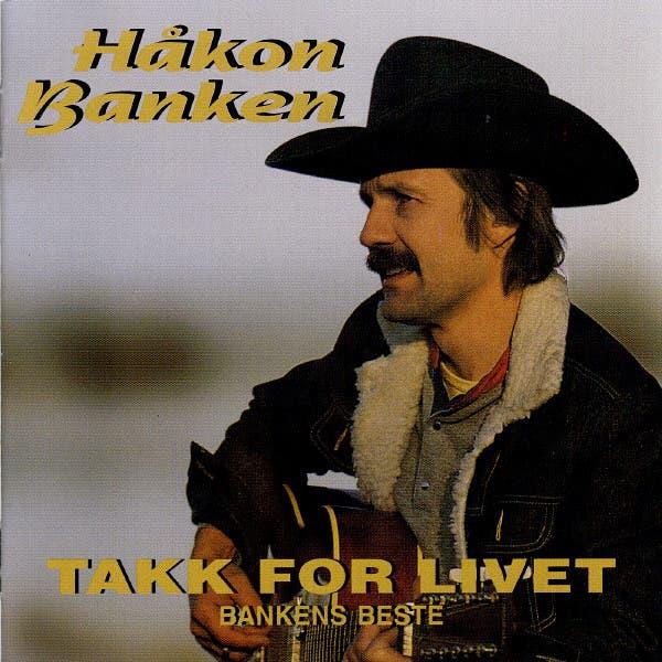 Håkon Banken
