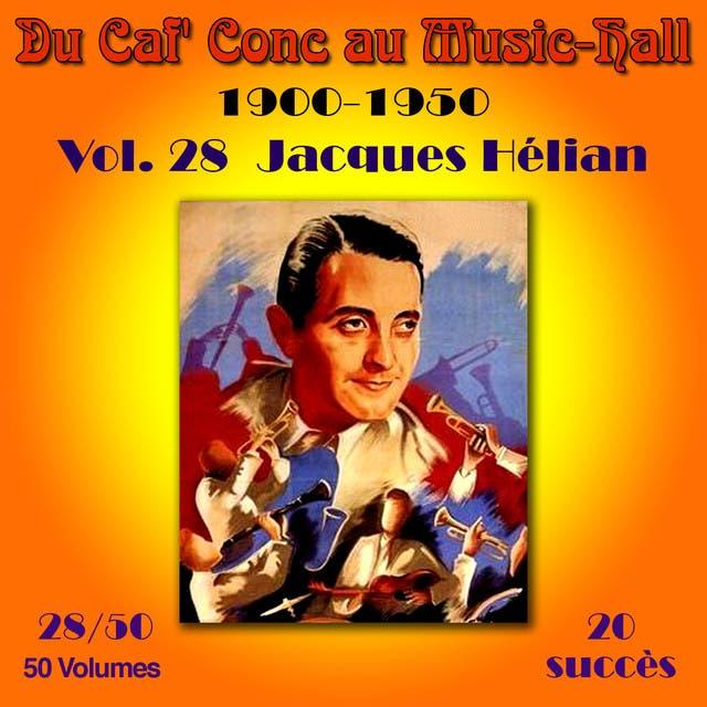 Jacques Hélian image