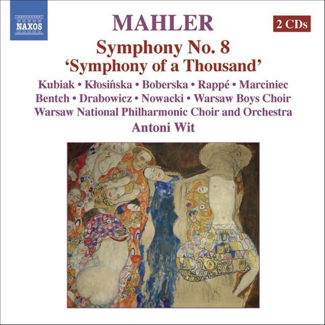 Mahler: Symphony No. 8, 'Symphony Of A Thousand'
