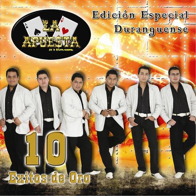 10 Exitos De Oro