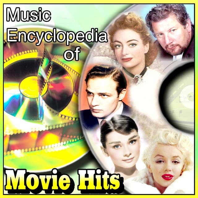 Music Encyclopedia Of Movie Hits