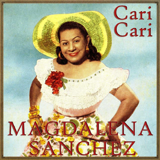 Magdalena Sanchez