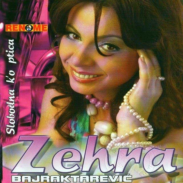 Zehra Bajraktarevic