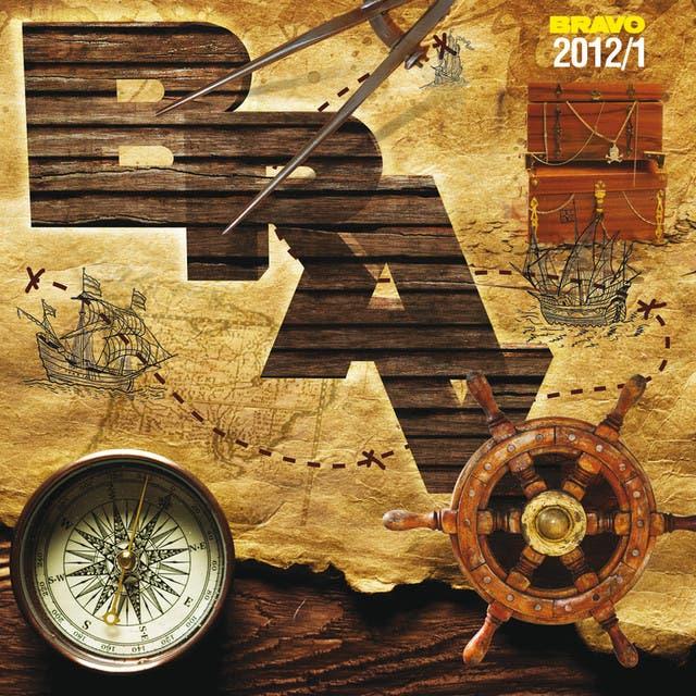 Bravo Hits 2012.1