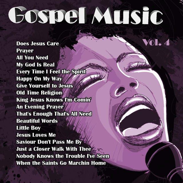 Gospel Music Vol. 4