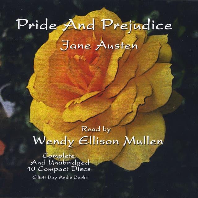 Jane Austen & Wendy Ellison Mullen