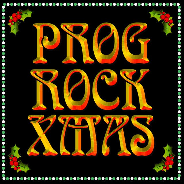 Prog Rock Xmas