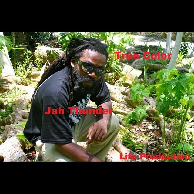 Jah Thunder image