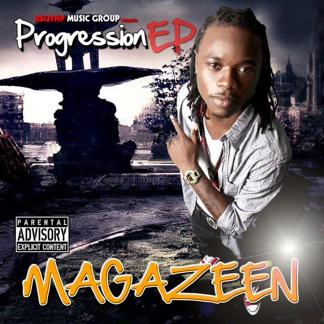 Magazeen
