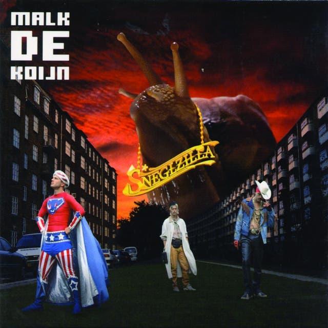 Malk De Koijn