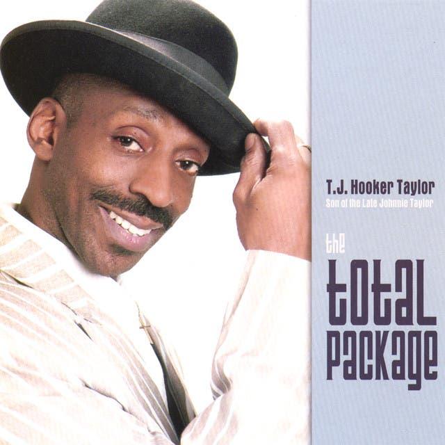 T.J. Hooker Taylor