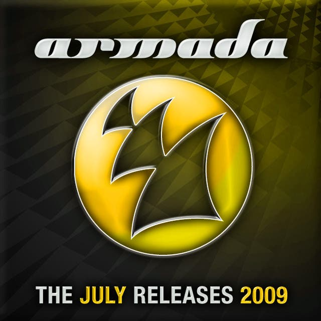 Armada - The July Releases 2009