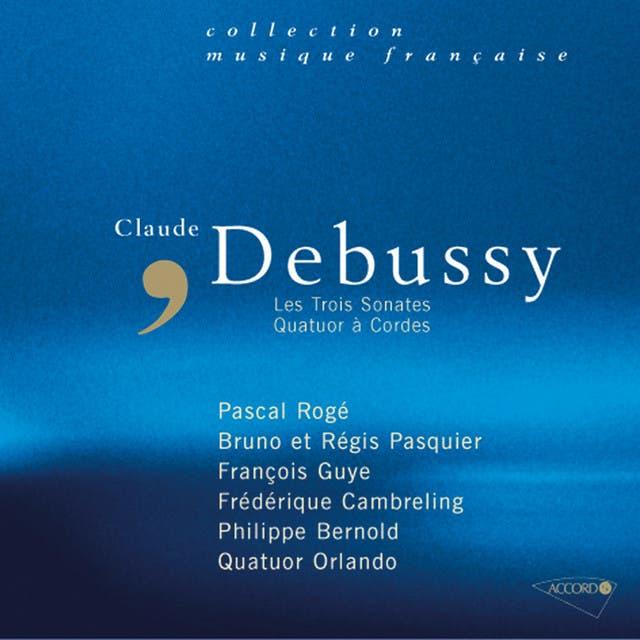 Orlando Quartet