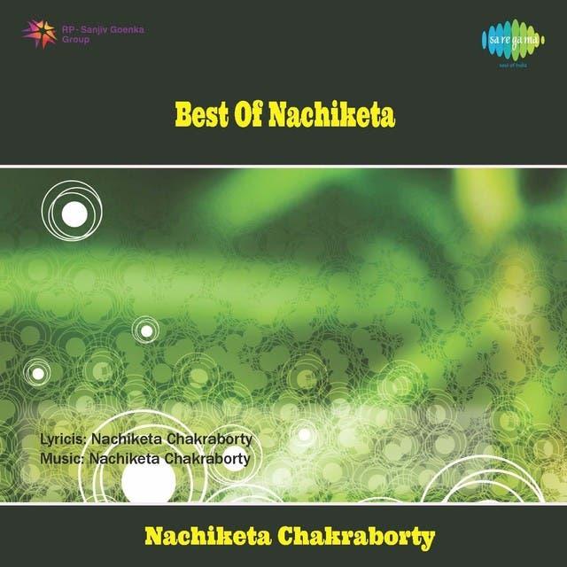 Nachiketa Chakraborty image