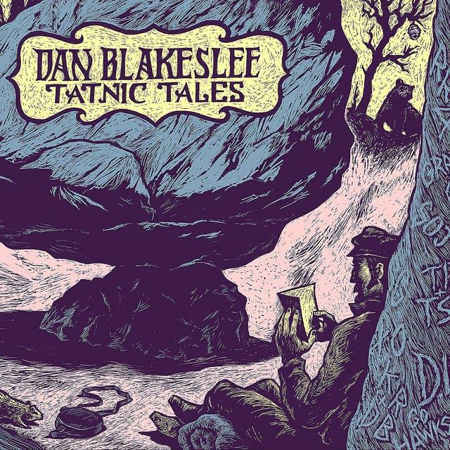 Dan Blakeslee