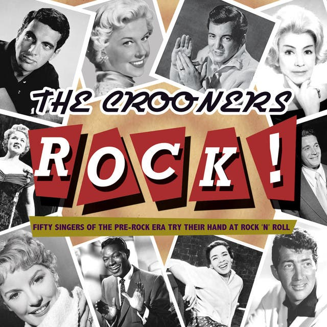 The Crooners Rock!