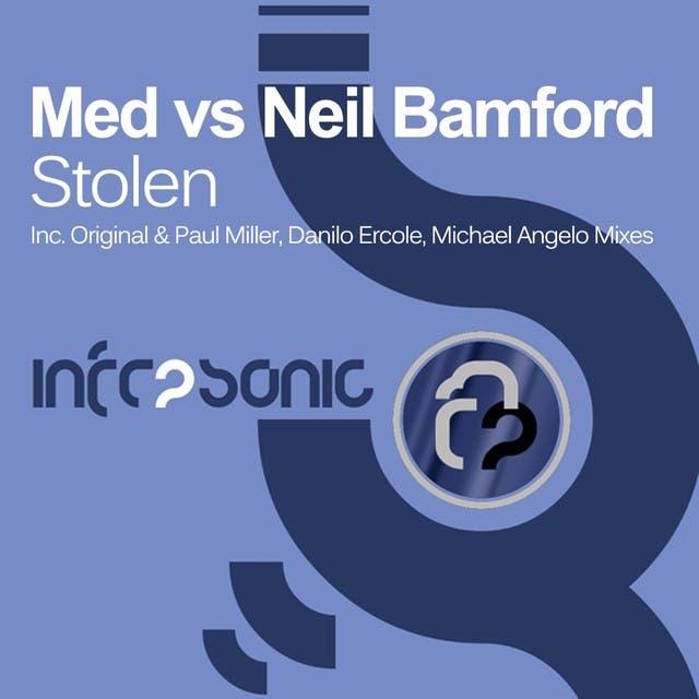 Neil Bamford