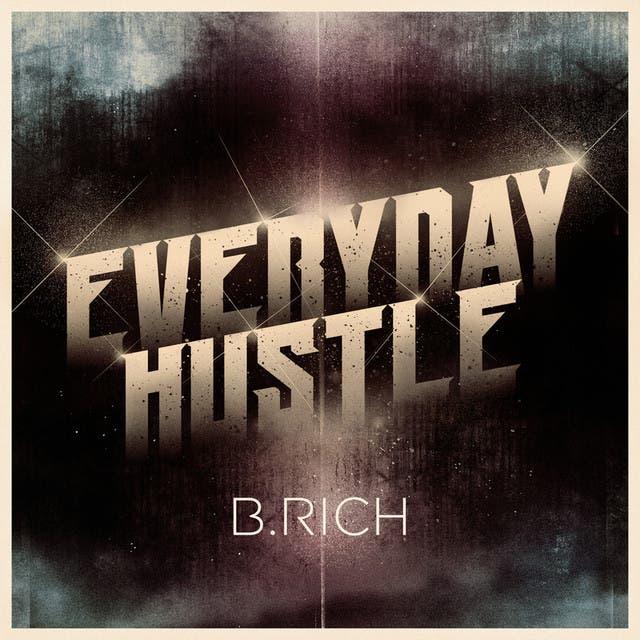 Everyday Hustle 2010