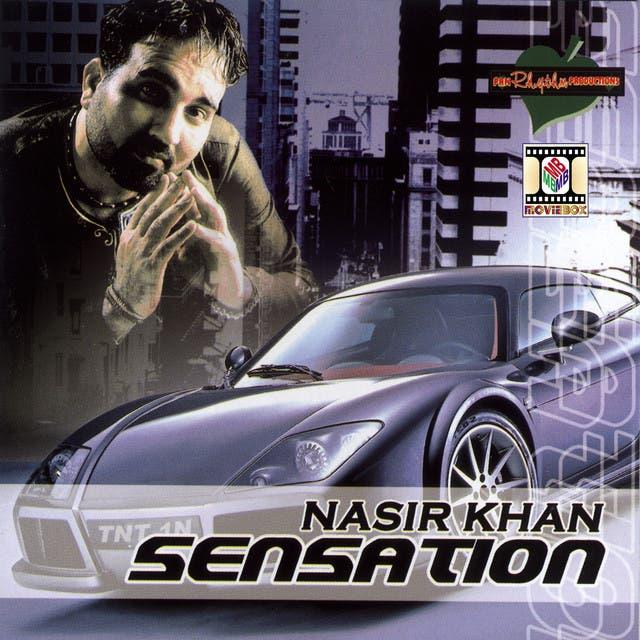 Nasir Khan image