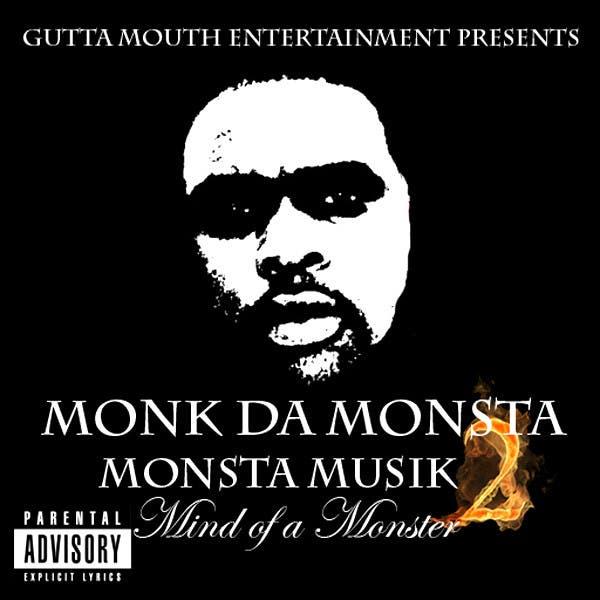 Monsta Musik 2 - Mind Of A Monsta