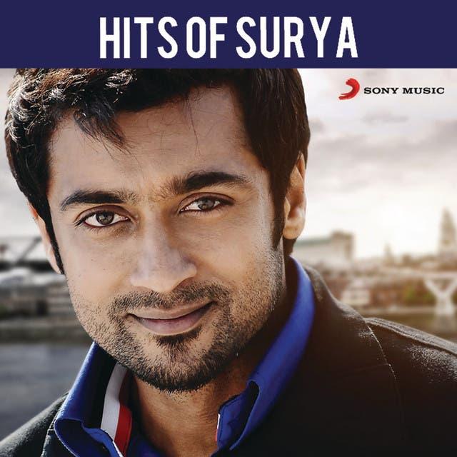 Hits Of Suriya