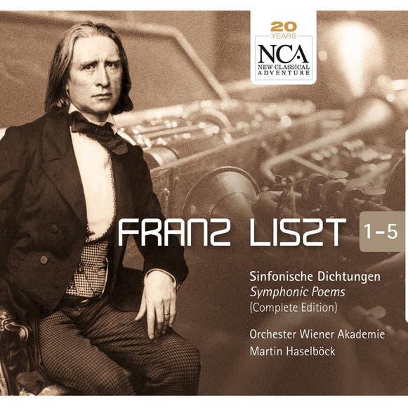 Vienna Academy Orchestra