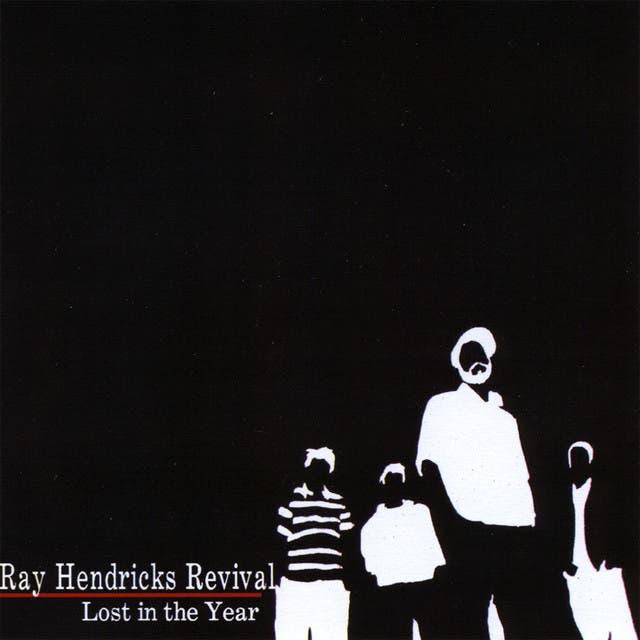 Ray Hendricks Revival