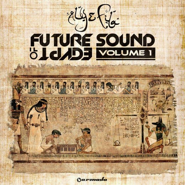 Future Sound Of Egypt - Volume 1