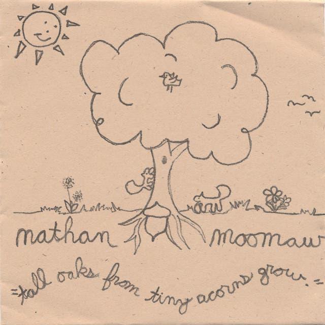 Nathan Moomaw