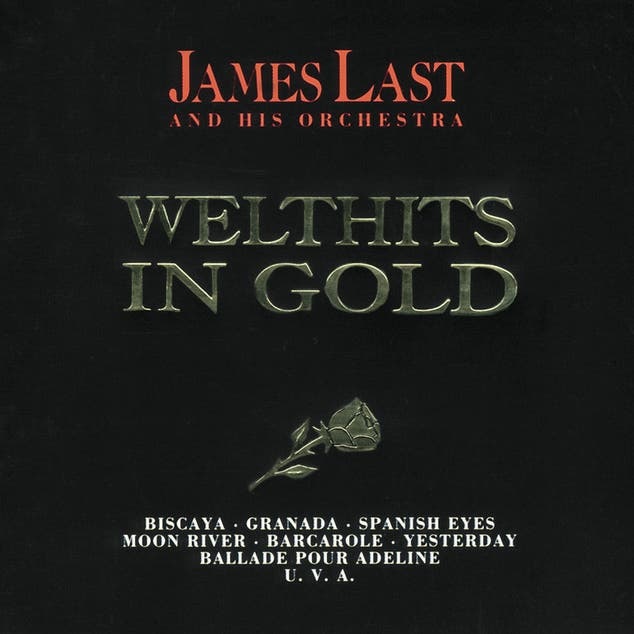 James Last Orchestra