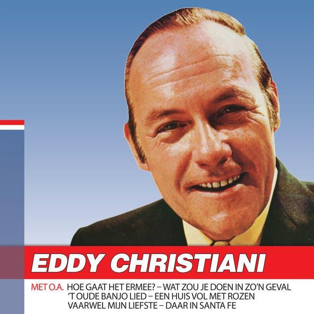 Eddy Christiani image