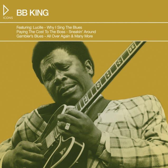 Icons: B. B. King