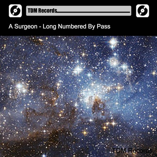 Long Numbered By Pass