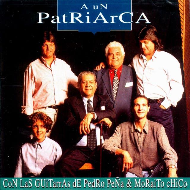 A Un Patriarca (con Las Guittaras De Pedro Peña & Moraito Chico)