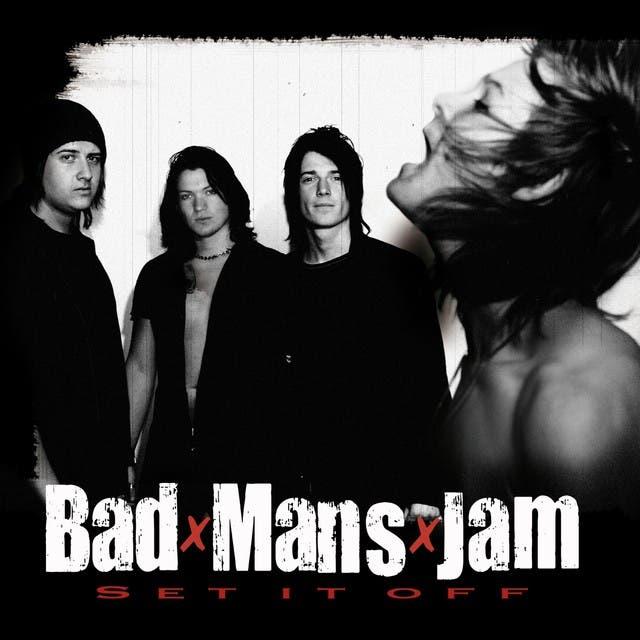 Bad Mans Jam image