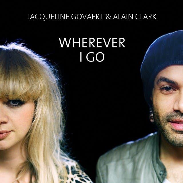 Jacqueline Govaert & Alain Clark