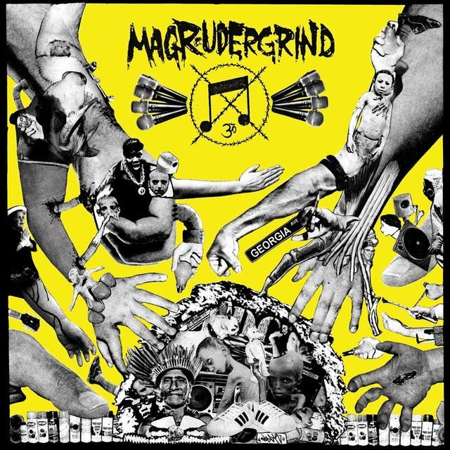 Magrudergrind image