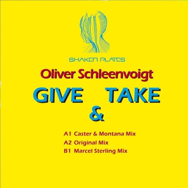 Oliver Schleenvoigt