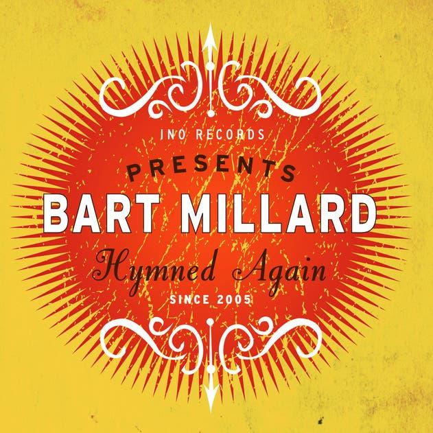 Bart Millard