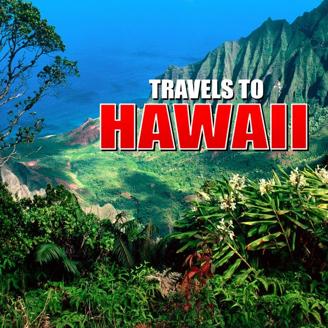 Travels To Hawaii