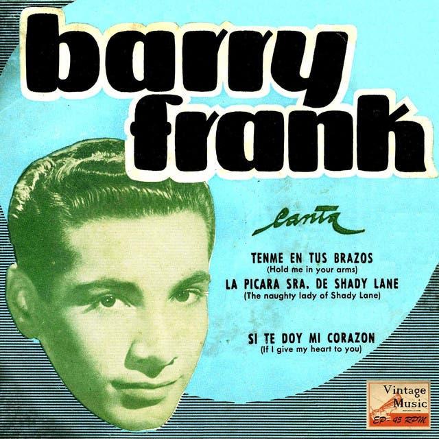 Barry Frank