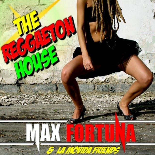 The Reggaeton House