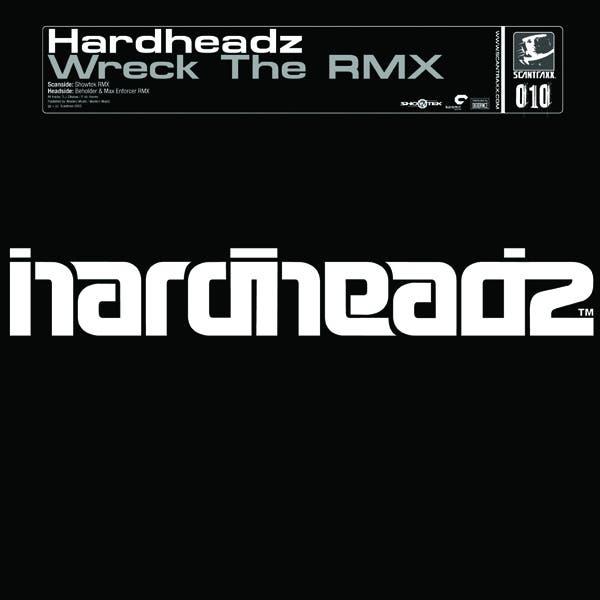 Hardheadz image