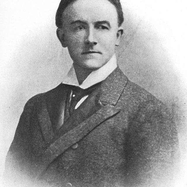 Edward German image