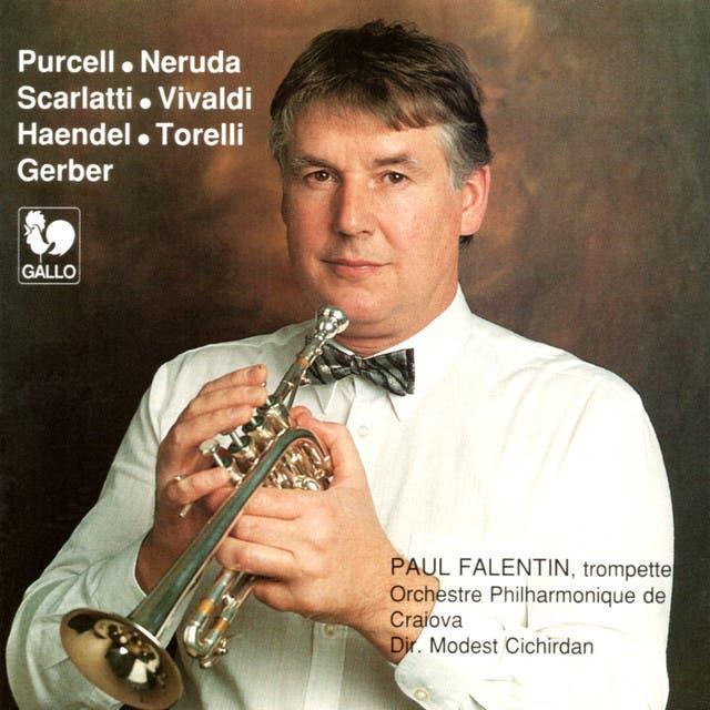 Paul Falentin