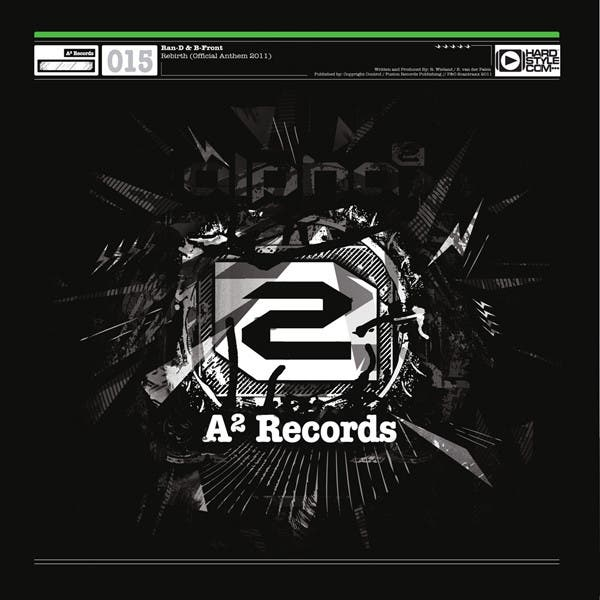 A2 Records 015