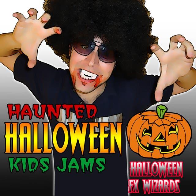 Halloween FX Wizards image