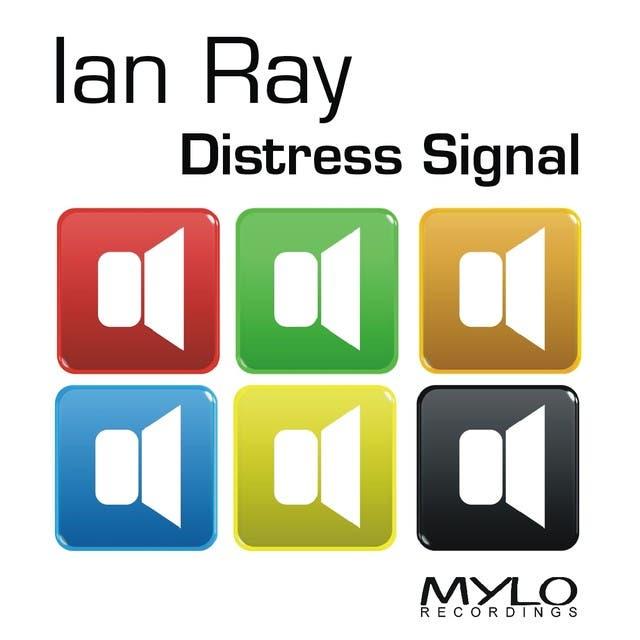 Ian Ray